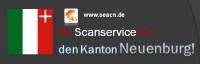 Ihr Scanservice für den Kanton Neuenburg