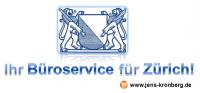 Ihr Büroservice für Zürich
