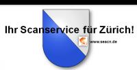 Ihr Scanservice für Zürich