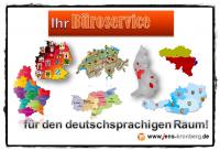Ihr Büroservice für den deutschsprachigen Raum