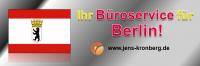 Ihr Büroservice für Berlin