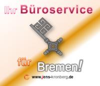 Ihr Büroservice für Bremen