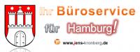 Ihr Büroservice für Hamburg