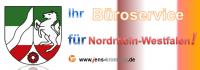 Ihr Büroservice für Nordrhein-Westfalen