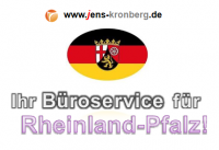 Ihr Büroservice für Rheinland-Pfalz
