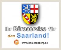 Ihr Büroservice für das Saarland