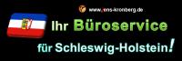 Ihr Büroservice für Schleswig-Holstein