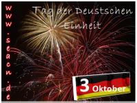 4 Tag der Deutschen Einheit 3. Oktober 2012