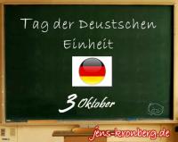 5 Tag der Deutschen Einheit 3. Oktober 2012