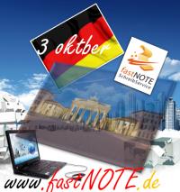 8 Tag der Deutschen Einheit 3. Oktober 2012