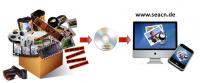 Scanservice Ihr Filmmaterial digitalisieren und auf DVD speichern