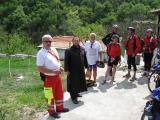 Begrüßung im Kloster HG.JPG