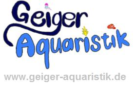 Geiger-Aquaristik