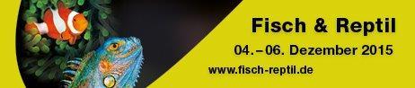 Fisch & Reptil 2014
