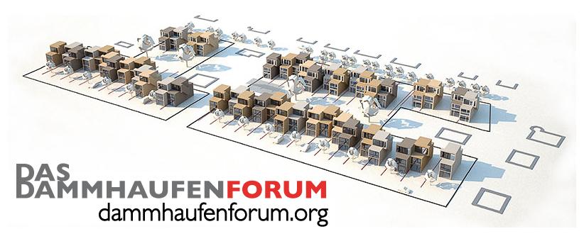 Das Dammhaufenforum - www.dammhaufenforum.org