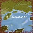 Hauptsiedlungsgebiet an den Grimwasserküsten