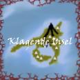 Königsstätte auf der klagenden Insel