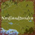 Hauptverbreitungsgebiet in der Nordlandtundra