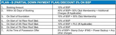 Imperial Heights Price list 2.JPG