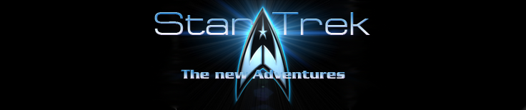 Star Trek - The new Adventures