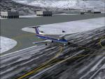 Skywest EMB 120