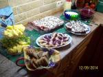 Nr. 1 Kuchen, Obst, Nachspeise und Brot 0914