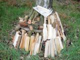04 SO hinterlasse ich meinen Rest-Holzvorrat & würde gerne mal einen vorfinden.JPG