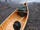 1 st Chota 25 Frame und Canoepacl.JPG