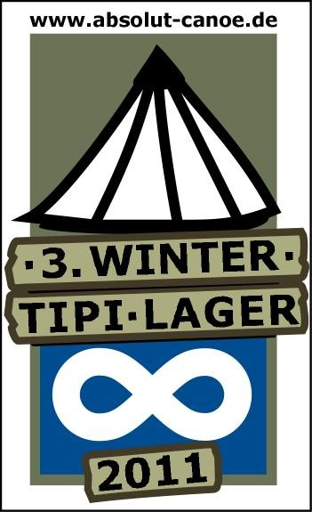 Winter Tipi LAger 2011