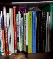 Meine Schildkrötenbibliothek