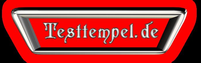 Testtempel-banner