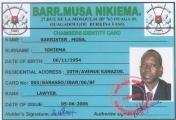 BARR[1].MUSA NIKIEMA CHAMBER'S IDENTITY CARD..JPG