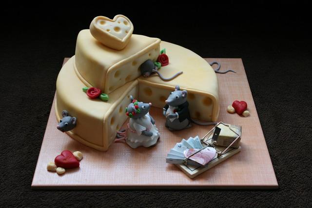 Hochzeitsgeschenke Ideen 1 Pictures to pin on Pinterest