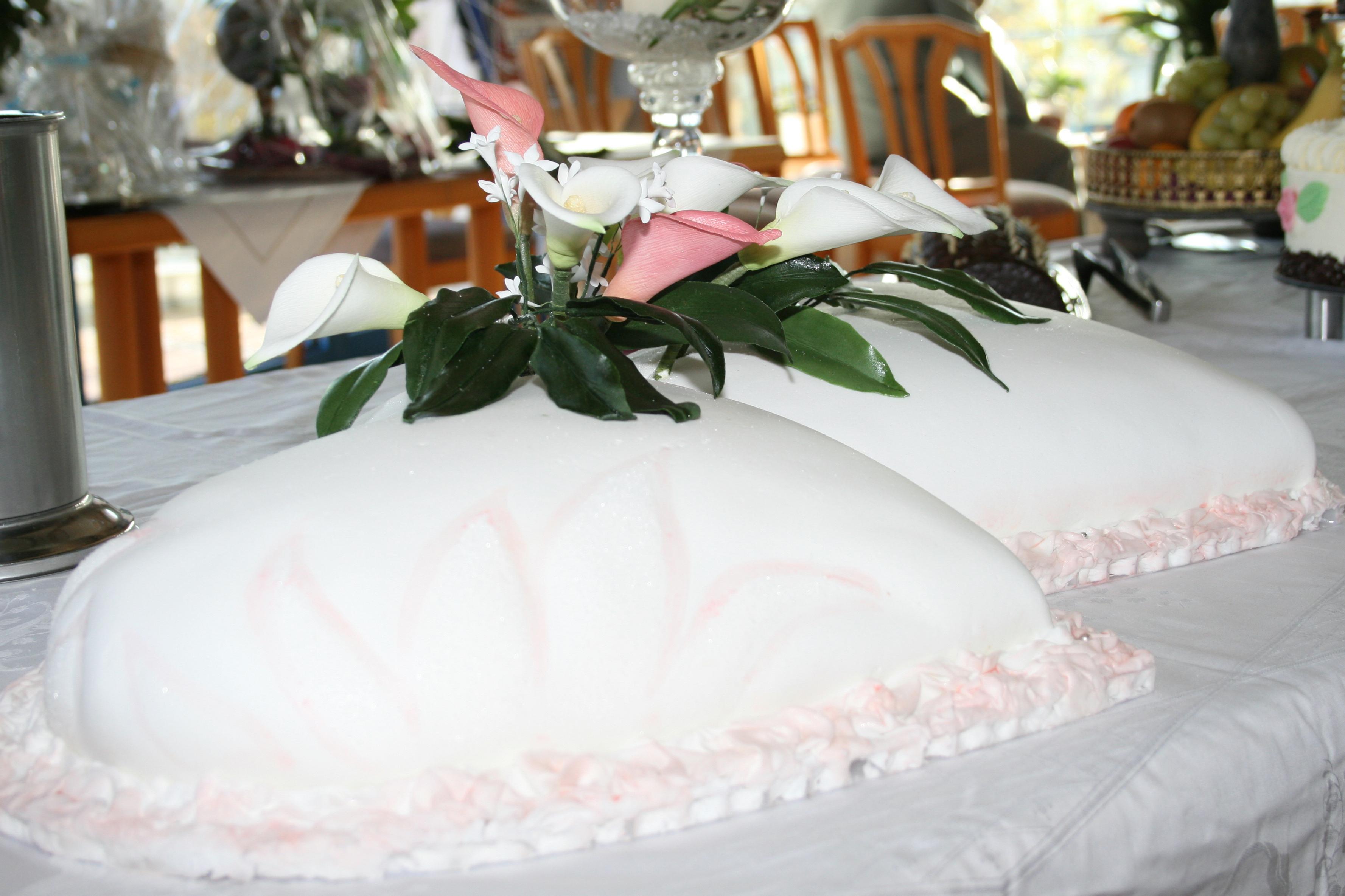Besondere Anlässe 1. » Hochzeitstorte