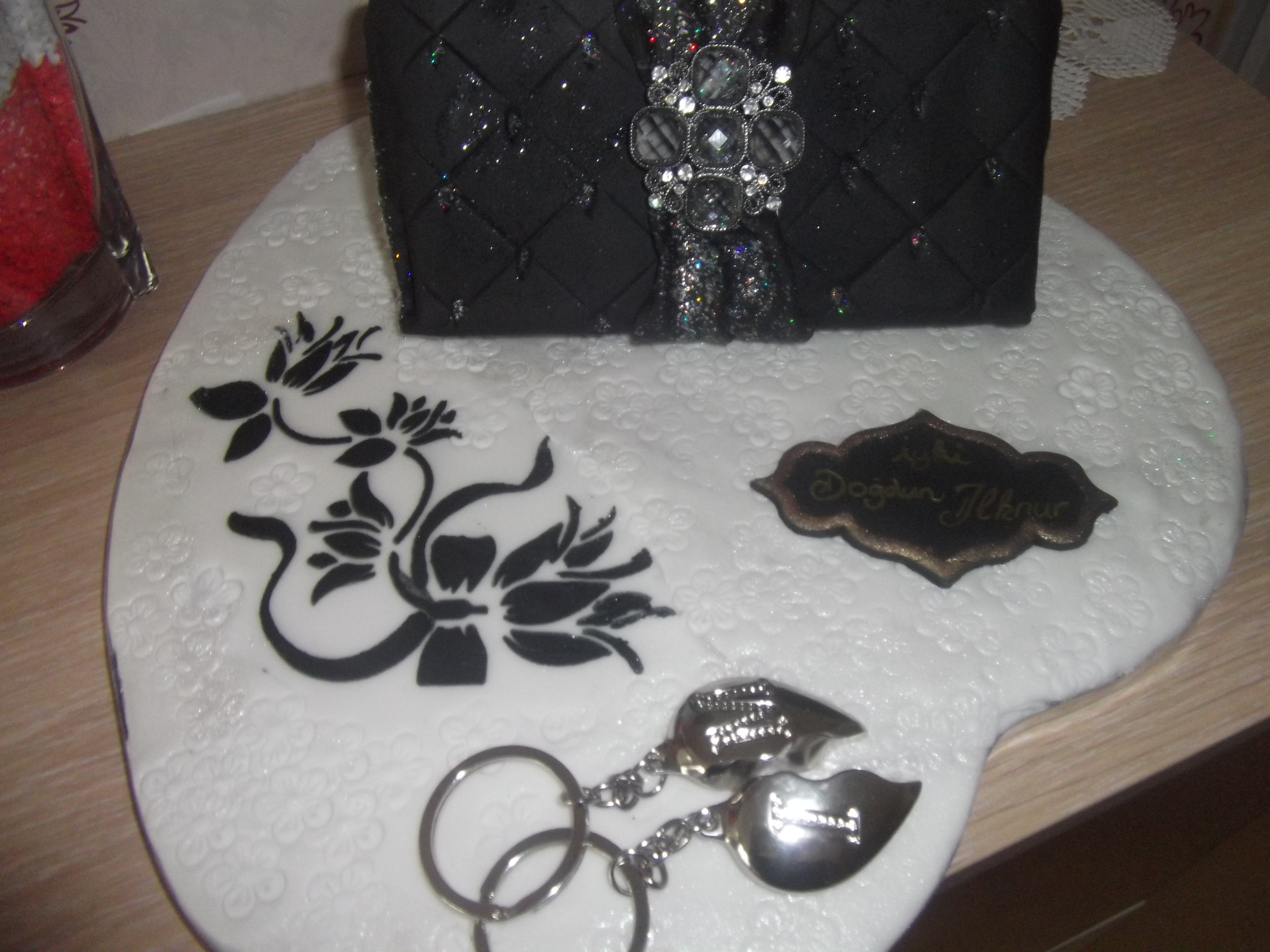 geburtstag erwachsene ein geschenk f r meine beste freundin. Black Bedroom Furniture Sets. Home Design Ideas