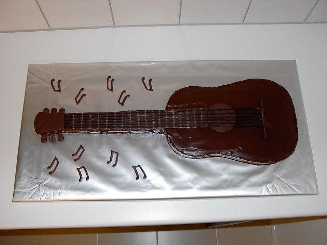 Gitarre Für Erwachsene