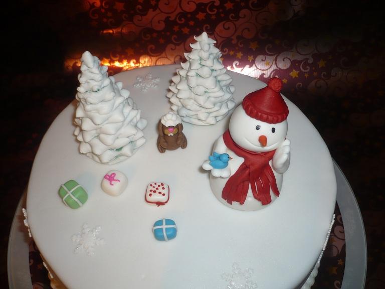 feiertage hab auch eine torte zu weihnachten. Black Bedroom Furniture Sets. Home Design Ideas