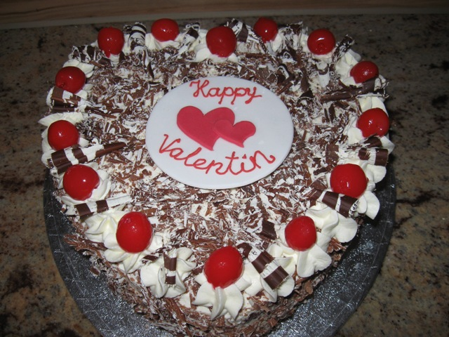 Feiertage » Valentins-Herz