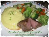 Straußensteak mit Buttergemüse und Kartoffelbrei.JPG