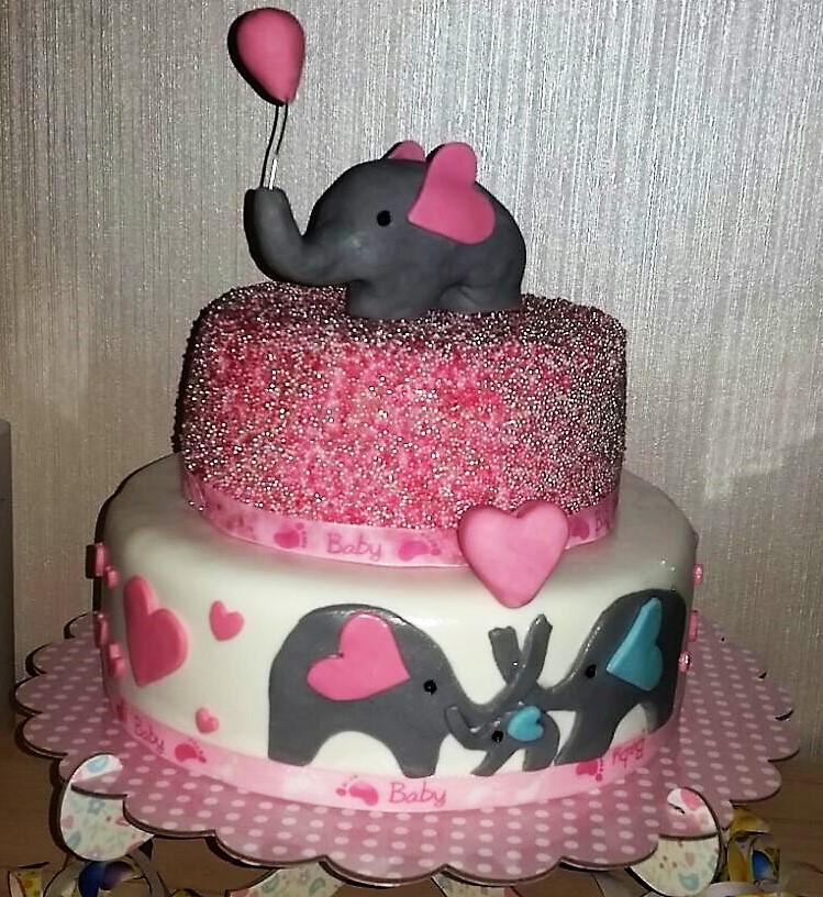 Red Velvet Cake Tortentante