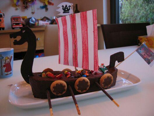 wickie wickie pinterest wickie partyessen kinder und ideen f r kindergeburtstag. Black Bedroom Furniture Sets. Home Design Ideas