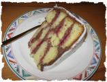 Das Stück von Michis Geb. Torte.JPG