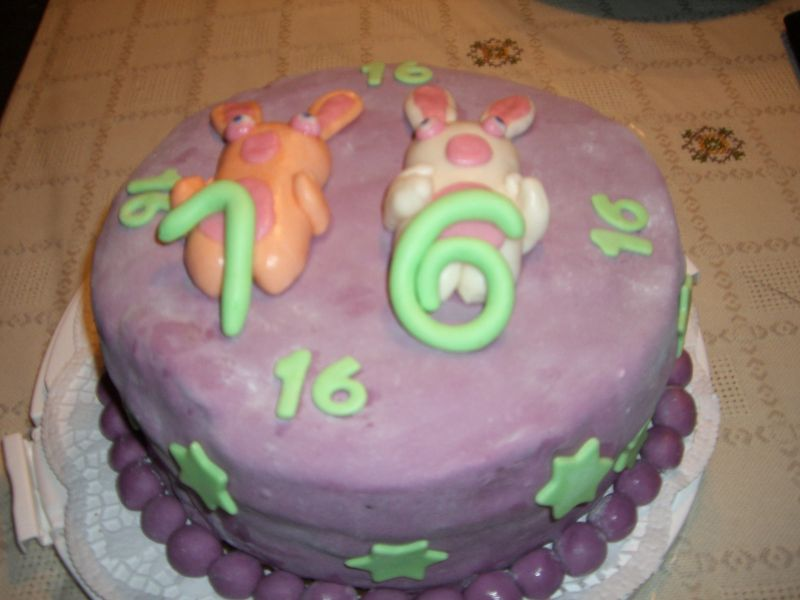 Absolut King Cake
