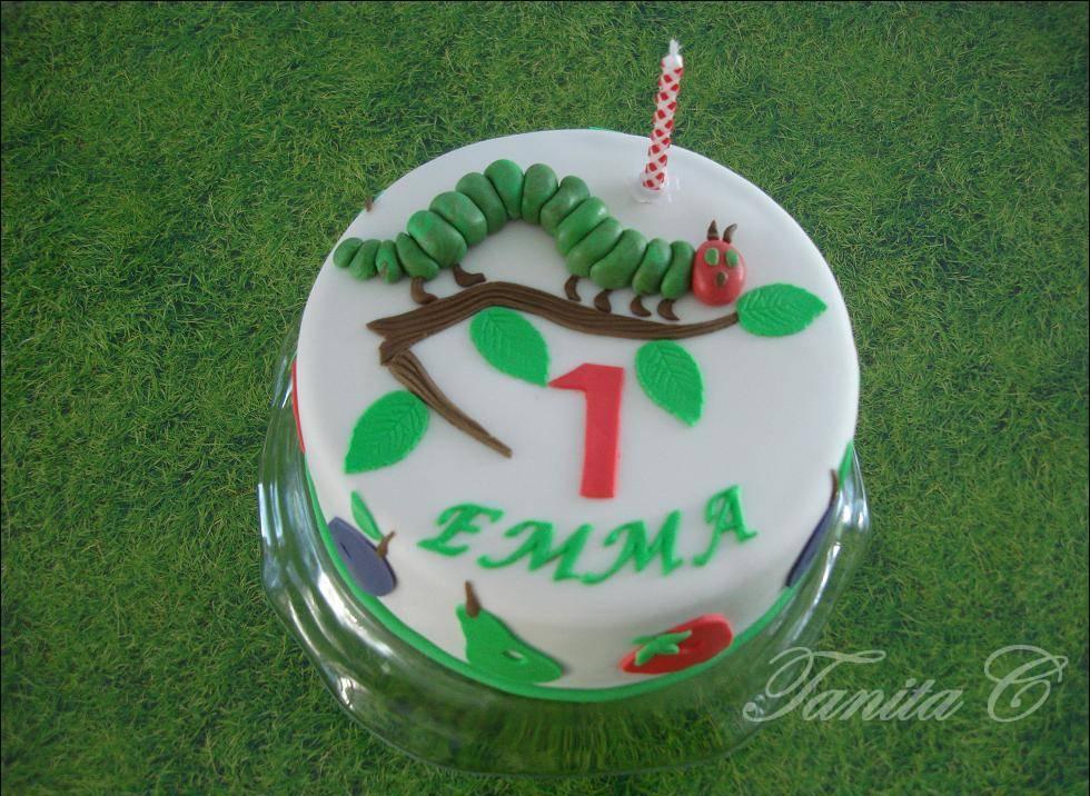 Tanyas Cakes