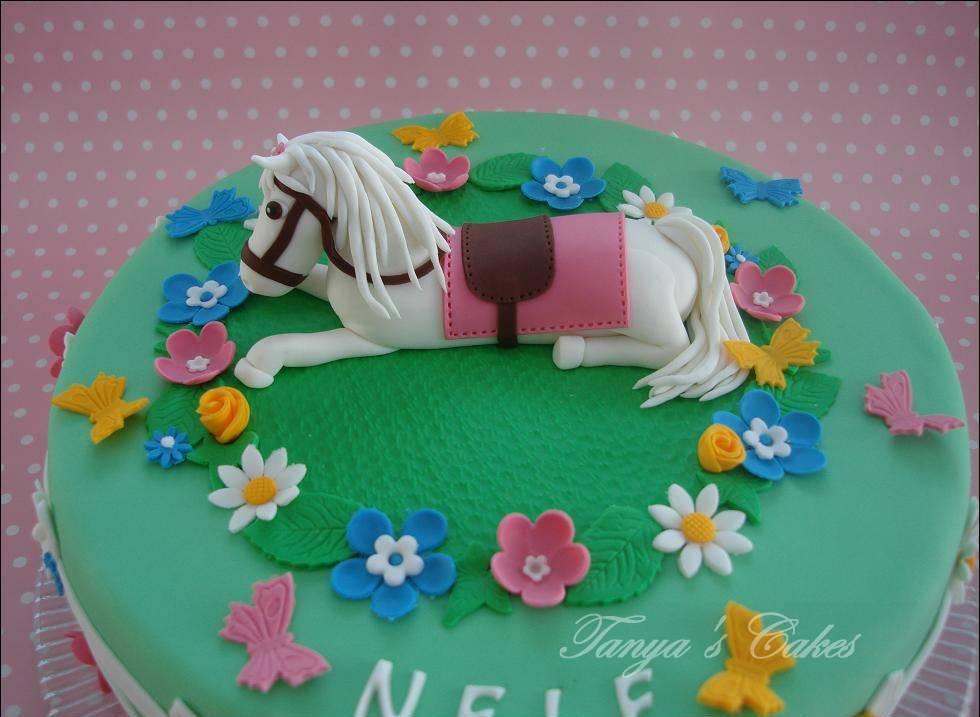 Happy Birthday Debi Cake