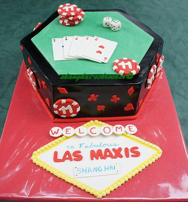 casino kindergeburtstag