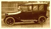 beißbarth Mercedes 22-50ps könig v. Bayern karosserie Beißbarth 1913.jpg