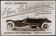 1912 Panhard et Levassor X19 Labourdette Skiff F 1280.jpg