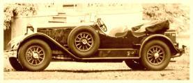 köllensperger mercedes 24-110-160 Modell K 1926 1000.jpg