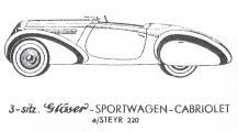 220 G Sport W 3-sitz Gläser Sportwagen Cabriolet a steyr220.jpg